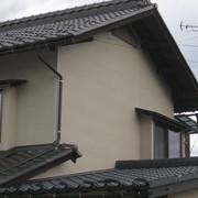 暖かな住まい作り施工例写真