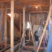 T様邸 電気水道設備工事が始まりました