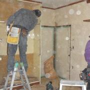 T様邸 水まわり工事が始まりました。
