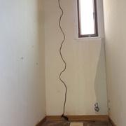 A様邸 トイレ改装工事前