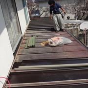 K様 屋根工事