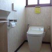 S様邸 トイレ改装工事