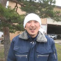 石川電気工事のヒロ君